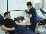 Gebze'de kan bağışı devam ediyor!