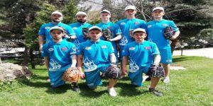 İznik'in Beyzbol Takımı Türkiye'yi Temsil Edecek