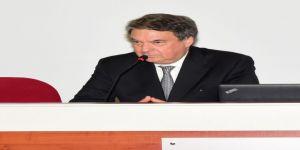 'Diplomatlarımıza Karşı Ermeni Katliamları Ve Ermeni Meselesi Çözüm Girişimleri' Konferansı