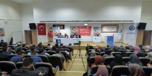 Grtc'den 'Teknik, Medeniyet Ve Yabancılaşma' Konulu Çalıştay