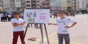 Çocuk Oyunları Şenliği