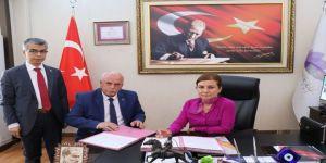 Safranbolu Belediyesinde Sosyal Denge Sözleşmesi İmzalandı