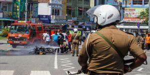 Sri Lanka'da pazar ayinleri yapılmayacakasyonu