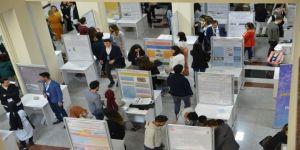 Ar-ge Proje Pazarı 204 Projenin Sergilenmesiyle Başladı