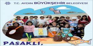 Aydın Büyükşehir Belediyesi Şehir Tiyatrosu Kursiyerleri Sahneye Çıkıyor