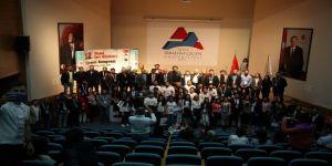 12. Ulusal Spor Bilimler Öğrenci Kongresi Sona Erdi