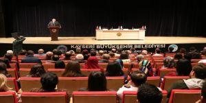 """Baro Başkanı Cavit Dursun: """"Hukukçuların Kızıl Elması Sadece Ve Sadece Hukuk Ve Adalettir"""""""