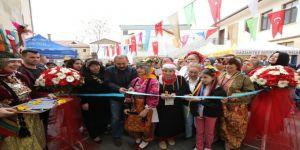 Uluslararası Ezogelin Yöresel Bebek Çalıştayı Tamamlandı