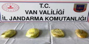 Van'da 60 Kaçak Göçmen Yakalandı