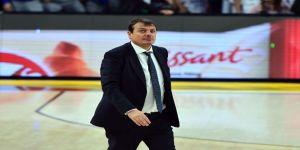 Euroleague'den Ergin Ataman'a Para Cezası