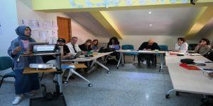 ADÜ Eğitim Fakültesinden uluslararası proje toplantısı