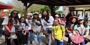 My Kolej Öğrencileri İzmir Efes Açık Hava Müzesini Keşfetti