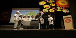 Büyükçekmeceli Çocuklar 'Doğadan Aldıklarını Doğaya Veriyor'