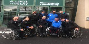 Keçiören Belediyesi Eller Gücü, Avrupa Lig 3'e Katılacak