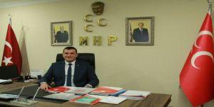 MHP, Kut'ül Amare Zaferini kutladı