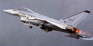 İtalya'ya ait savaş uçakları Romanya'ya konuşlandırılacak