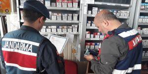 Jandarma'dan 'Türkiye Duman' uygulaması