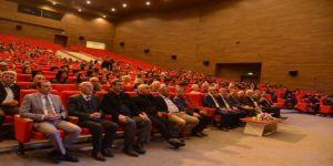 """Binali Yıldırım Üniversitesinde """"Hikayeli Erzincan Türküleri Konseri"""" Düzenlendi"""