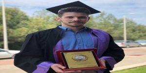 Trakya Üniversitesi Eğitim Fakültesi Mezunundan Kpss Birinciliği