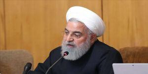 Ruhani: İran petrol ihracatına devam edecek