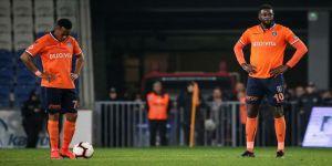 Başakşehir'den ikinci kez 5 maçlık kötü seri