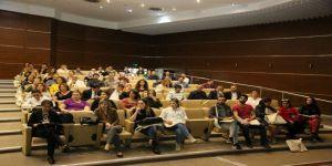 Sıfır Atık Projesi Ataşehir'deki Kamu Kurumu Çalışanlarına Anlatıldı