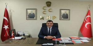 Aydın Mhp'den 1 Mayıs Emek Ve Dayanışma Günü Açıklaması