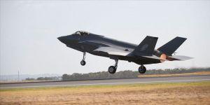 F-35'lere Irak'ta saldırı görevi