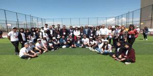 Malazgirt'te 'Tübitak Bilim Fuarı' Sergisi
