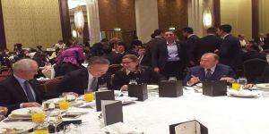 """Ticaret Bakanı Pekcan: """"Biz İhracatçılarımızın, İş İnsanlarımızın Önünde Olmak, Onların Önünü Açmak Zorundayız"""""""