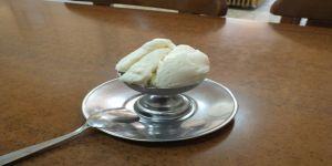 El emeği ile yapılan dondurma daha sağlıklı