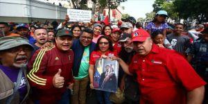 Morales: Trump yine başarısız oldu