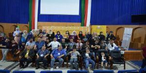 Tika'dan Cezayir'de Serabral Palsili Çocuklara Destek