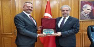 Kapadokya Üniversitesi, Özbekistan'da Temaslarda Bulundu