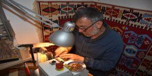 Kültür Ve Sanatın Kalbi Kurşunlu Han'da Atacak