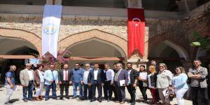 Kuşadası Belediyesi'nin 320 Milyon Lira Borcu Olduğu Açıklandı