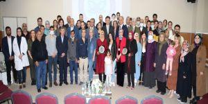 Esogü'de 1. Organ Nakli Oryantasyon Toplantısı