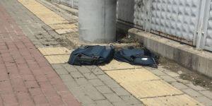 Bursa Kapalı Cezaevi Önünde Bomba Paniği