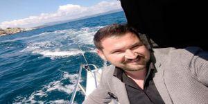 Akdeniz Foku Kuşadası Körfezi'ni Mesken Tuttu