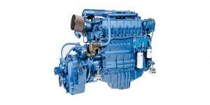 Deniz Motorları Ve Ekipmanları