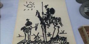 Jandarmadan tarihi eser satıcılarına suçüstü