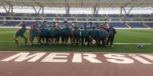 Kocasinan Şimşekspor U19 Takımı İyi Başladı