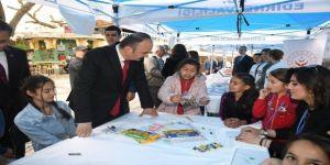 Edirne'de Bilim, Kültür, Sanat, Spor Ve Öğrenme Şenliği Başladı