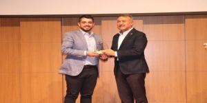 Arbel'e 'İstihdamın Enleri Ödülü'