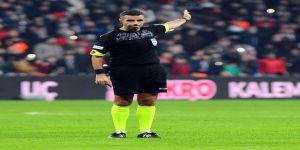 DG Sivasspor-Başakşehir maçının VAR'ı belli oldu