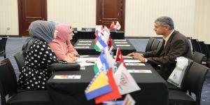 Türkçe Konuşan Girişimciler Ato'da Bir Araya Geldi