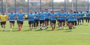 Adana Demirspor, Adana'daki Hazırlıklarını Tamamladı