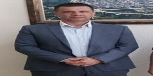 Başkan Erden, Ercan'ı Başkan Yardımcısı Olarak Atadı