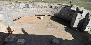 5 Bin Yıllık Antik Kent: Pisidia Antiokheia