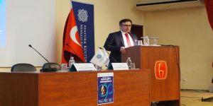 Atatürk Kültür Merkezi Başkanlığı Adalet Ağaoğlu'nun 90. Doğum Gününü Kutladı